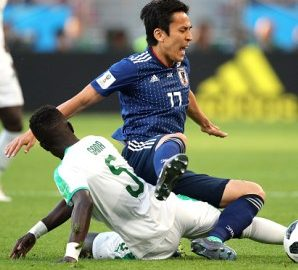 Japan v Senegal: Group H – 2018 FIFA World Cup Russia